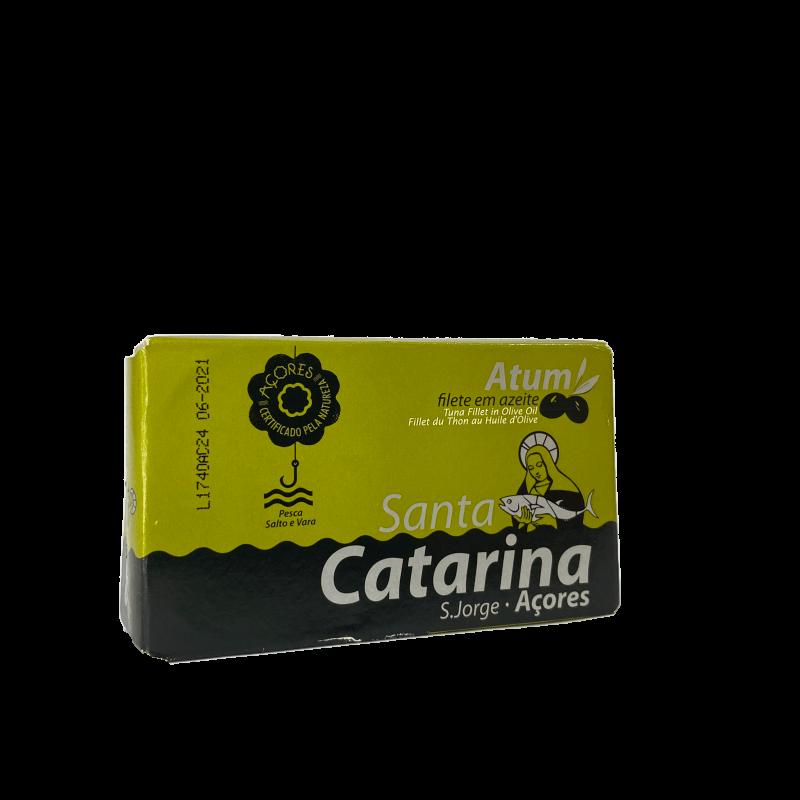 filete atum azeite santa catarina