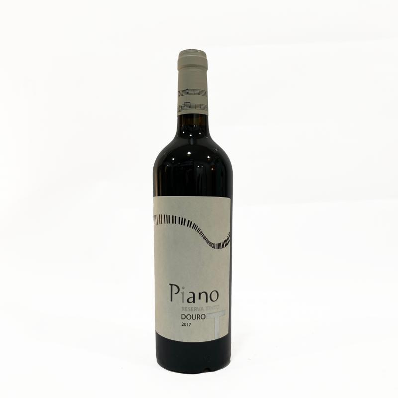 Piano Reserva Tinto 2018