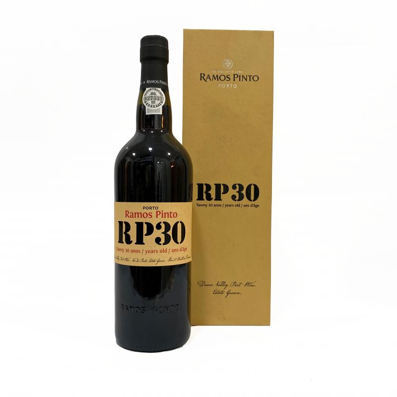 ramos pinto rp30