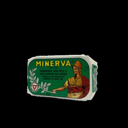 sardinha azeite sem pele sem espinha minerva