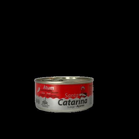 posta atum azeite piri piri 160 santa catarina